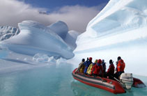 Antarctica expedition 1